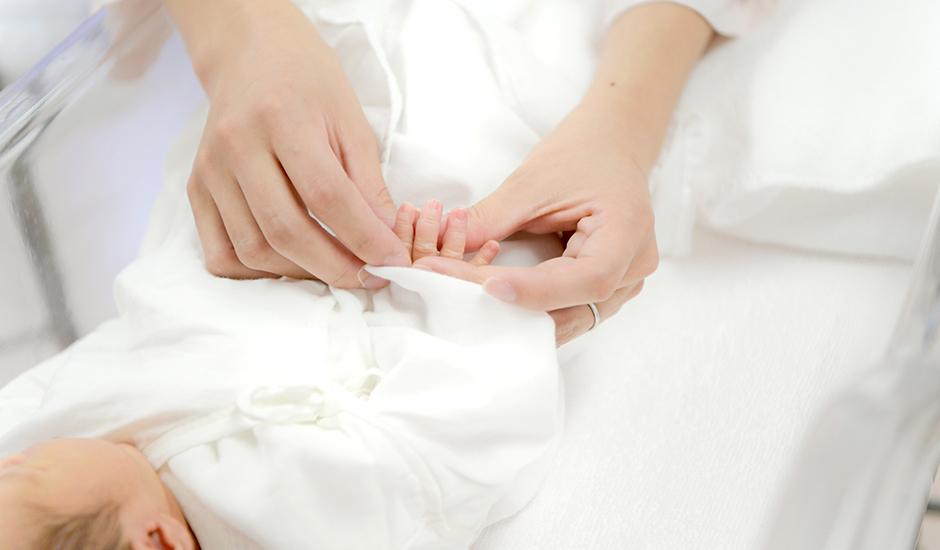 総合周産期母子医療センター